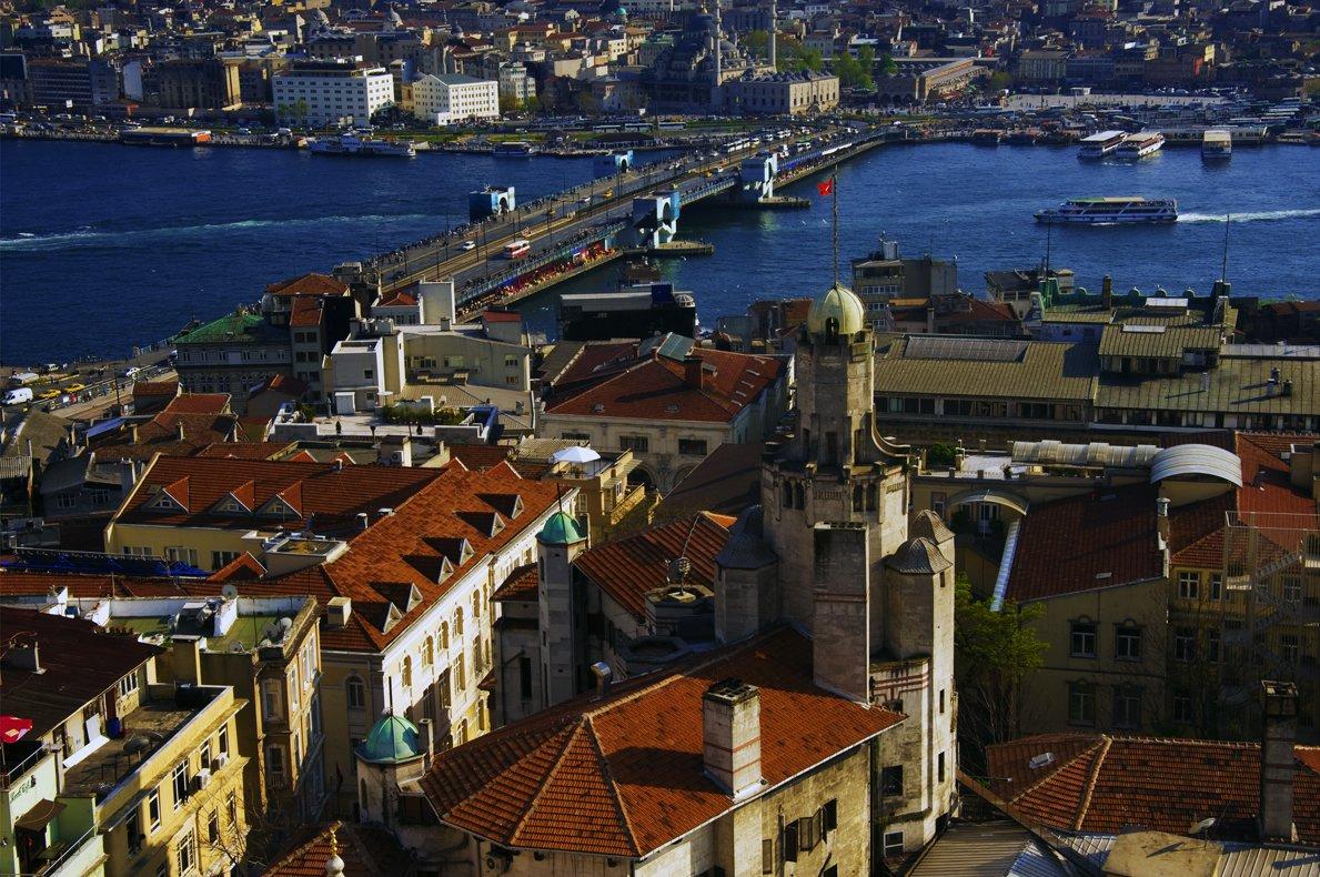 istanbul manzaraları – 13