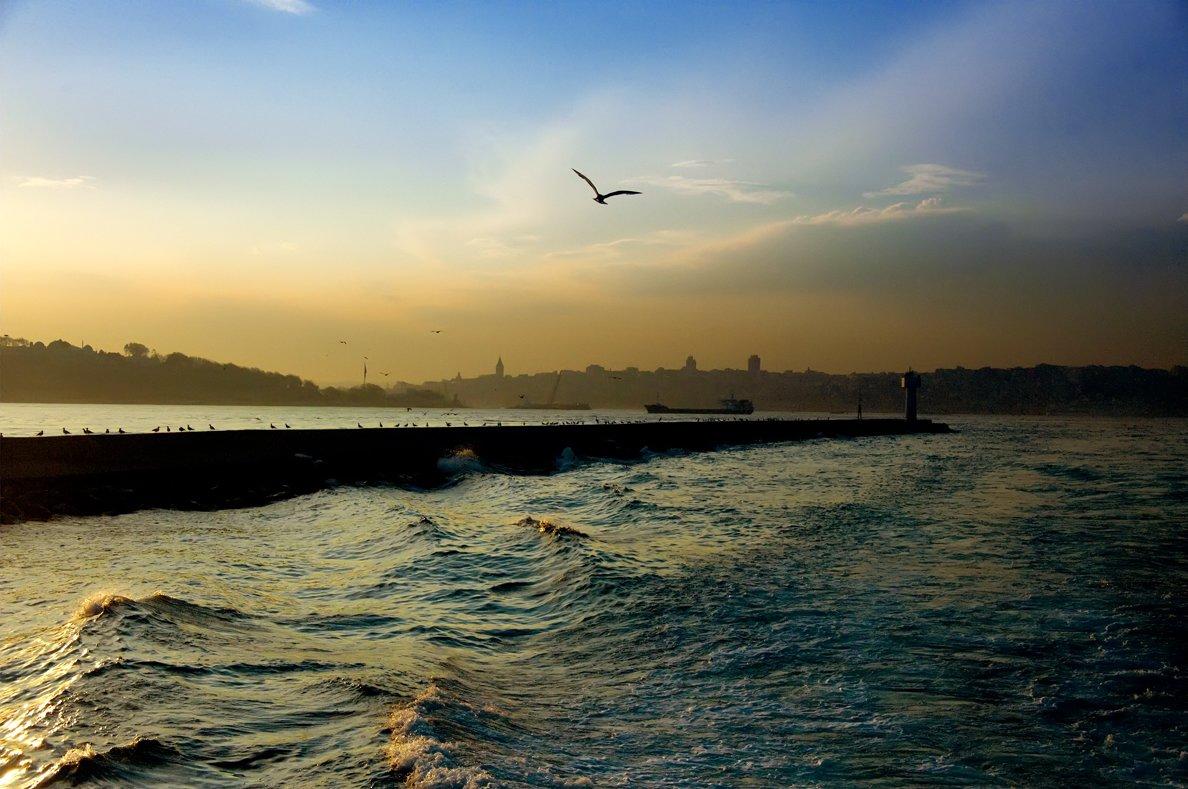 istanbul manzaraları – 15