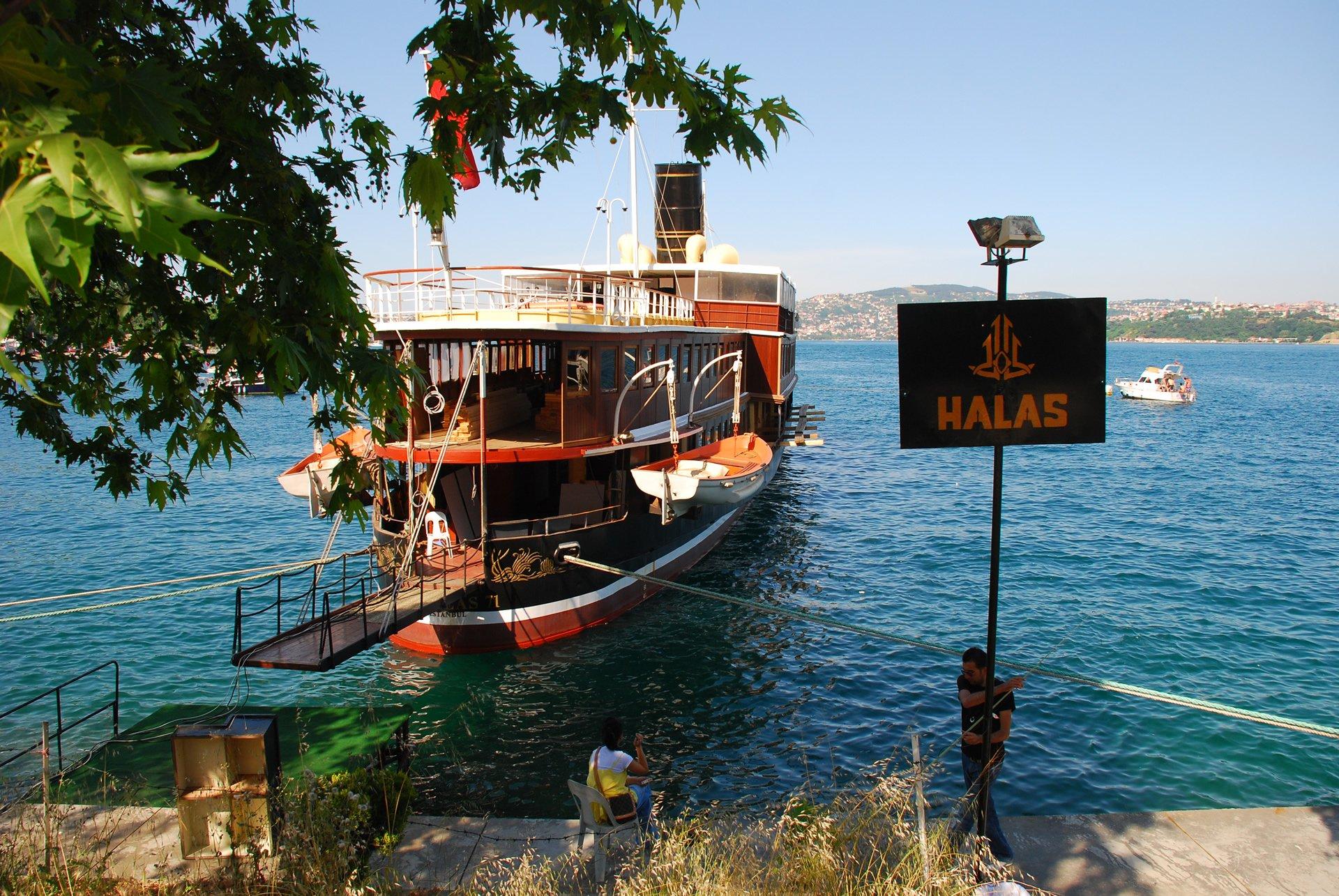 istanbul manzaraları – 9