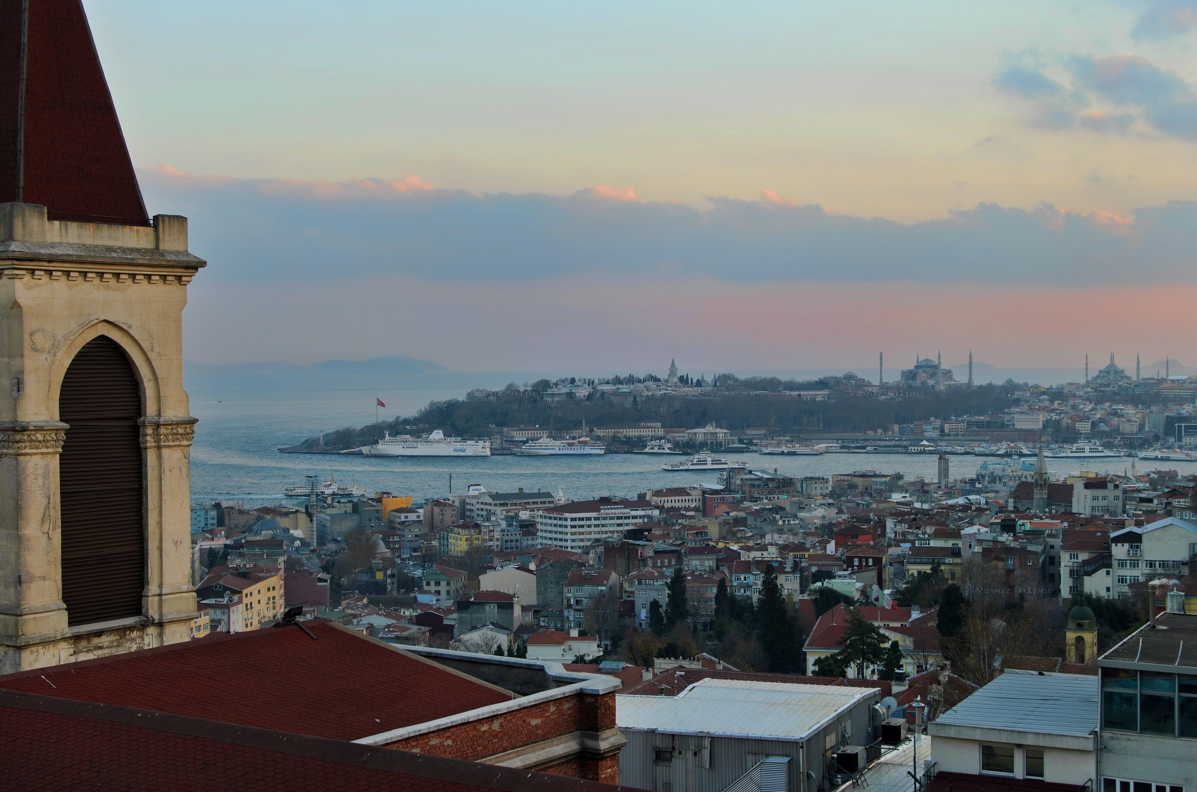 istanbul resimleri – 19