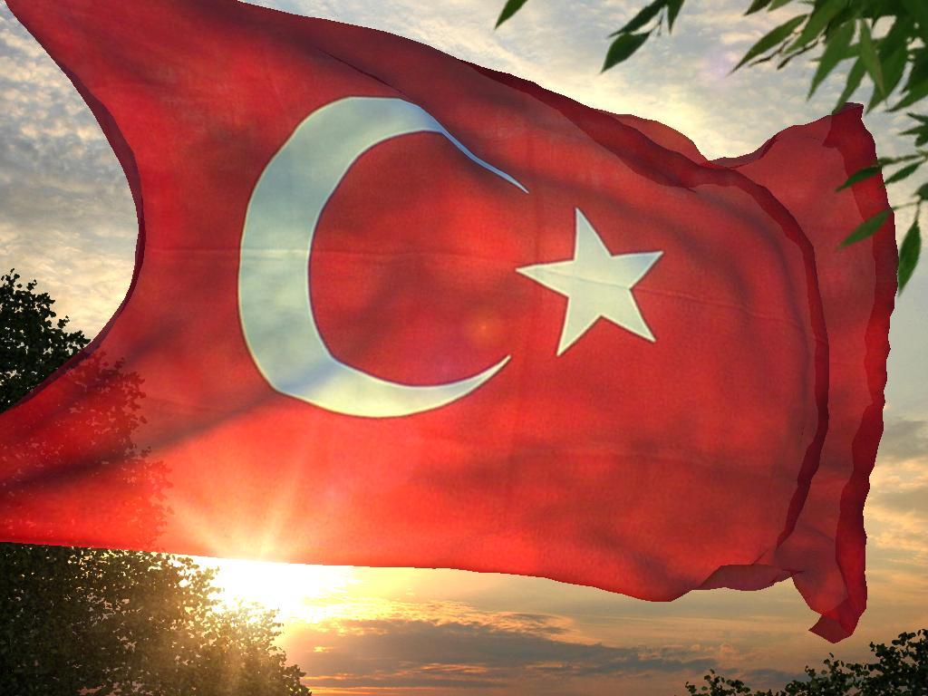 iyi türk bayrağı