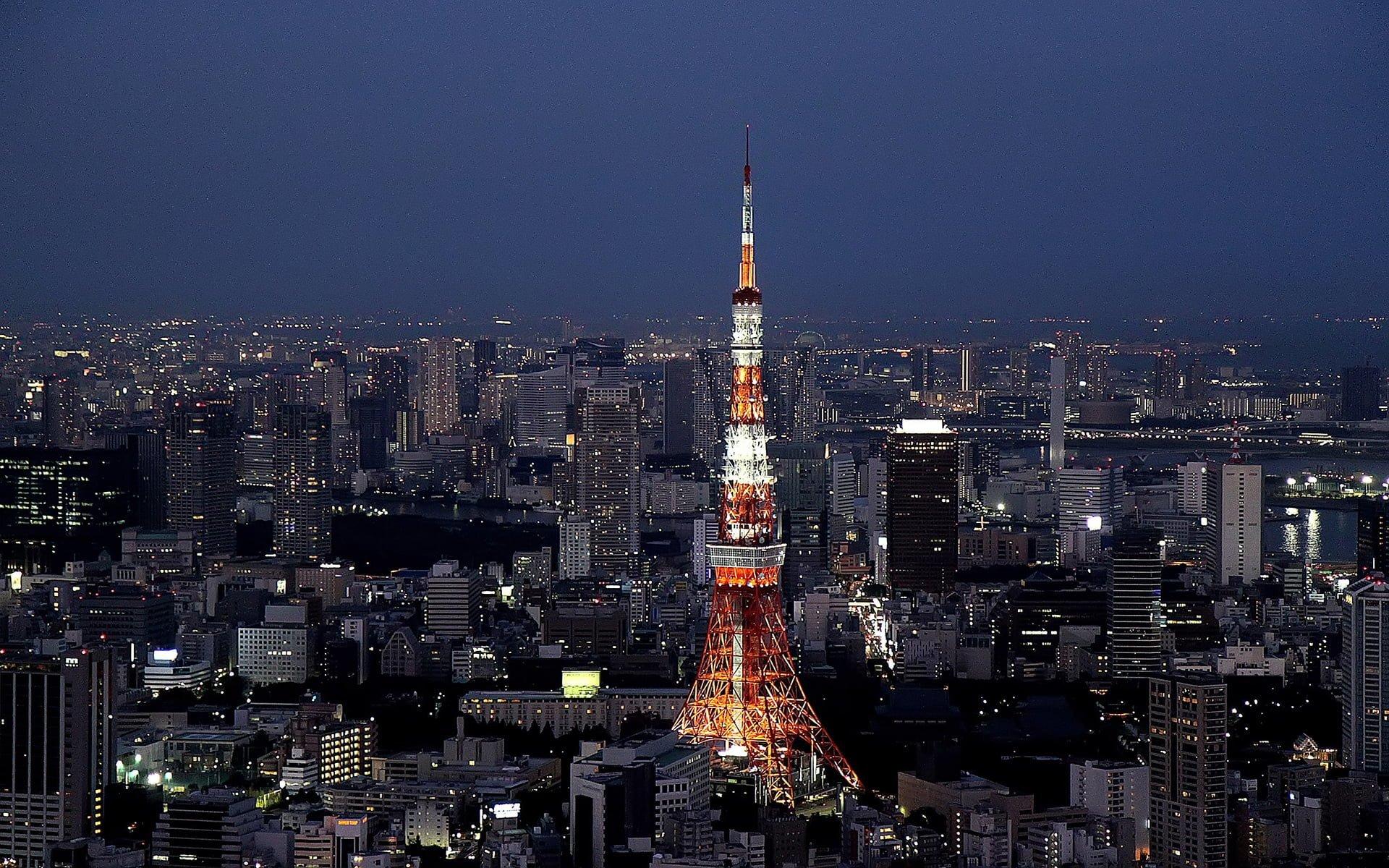 japonya kule