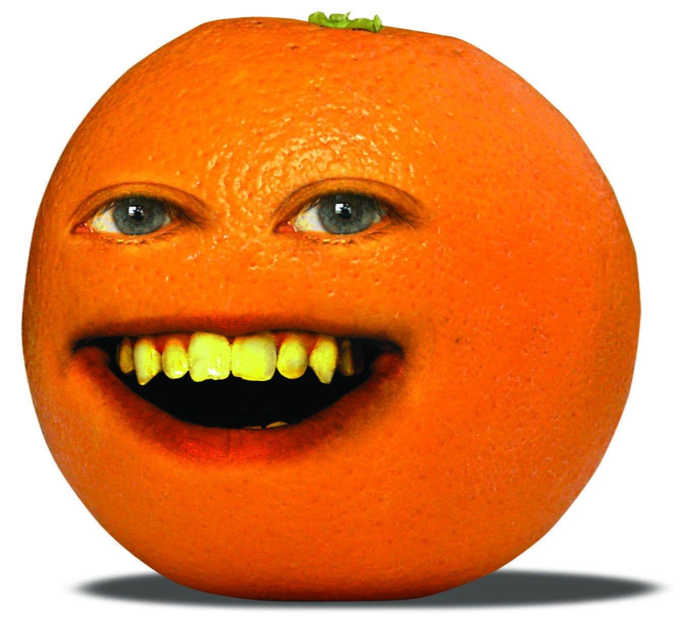 Kızgın Portakal