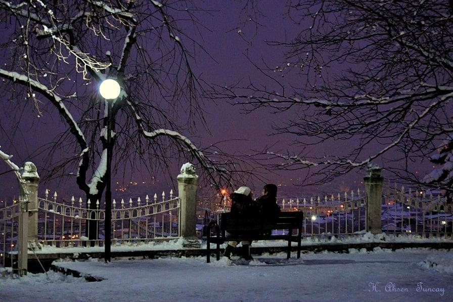 kar ve aşk