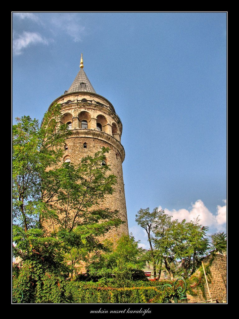 karaköy – galata kulesi