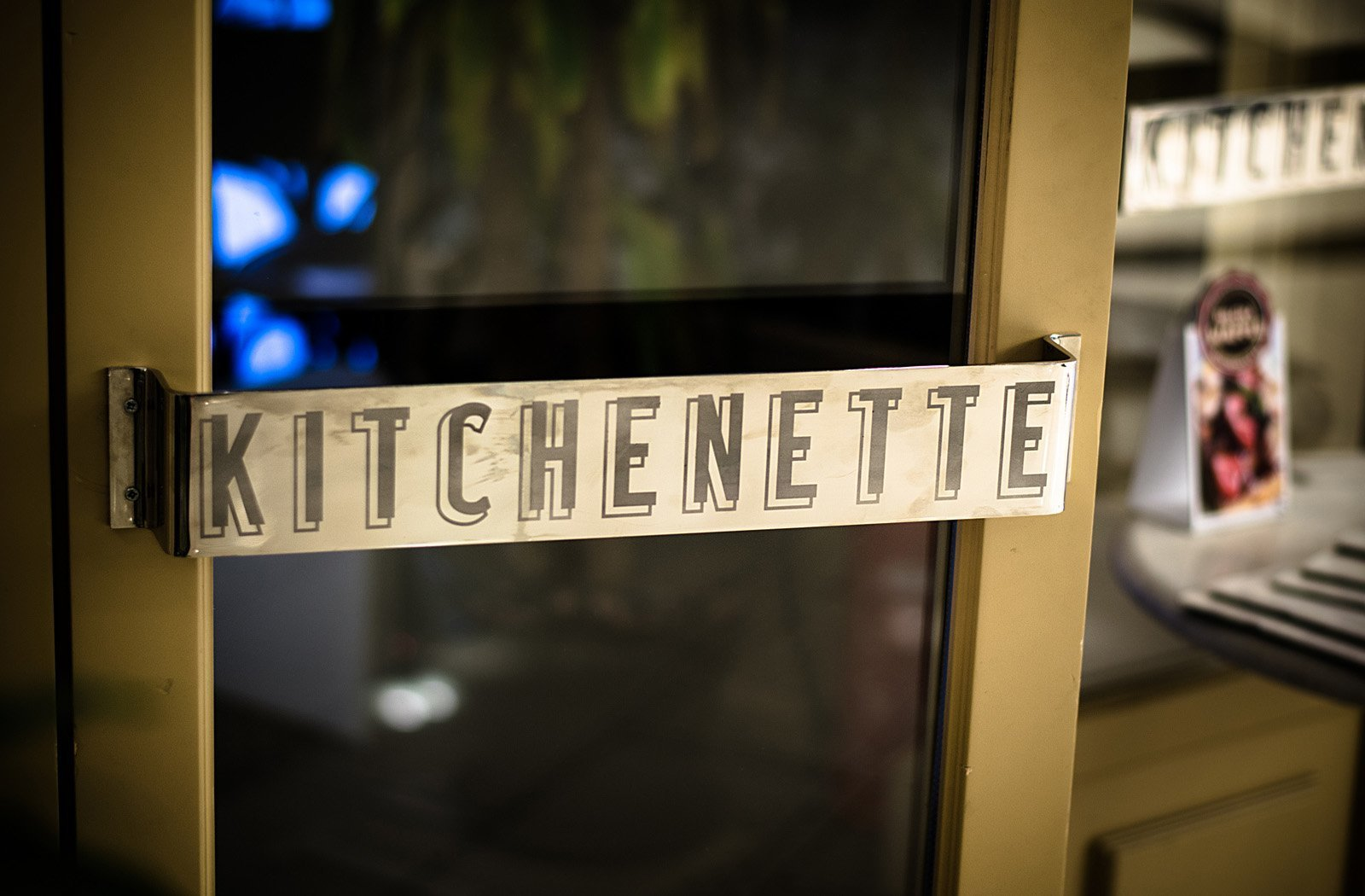 kitchenette antalya