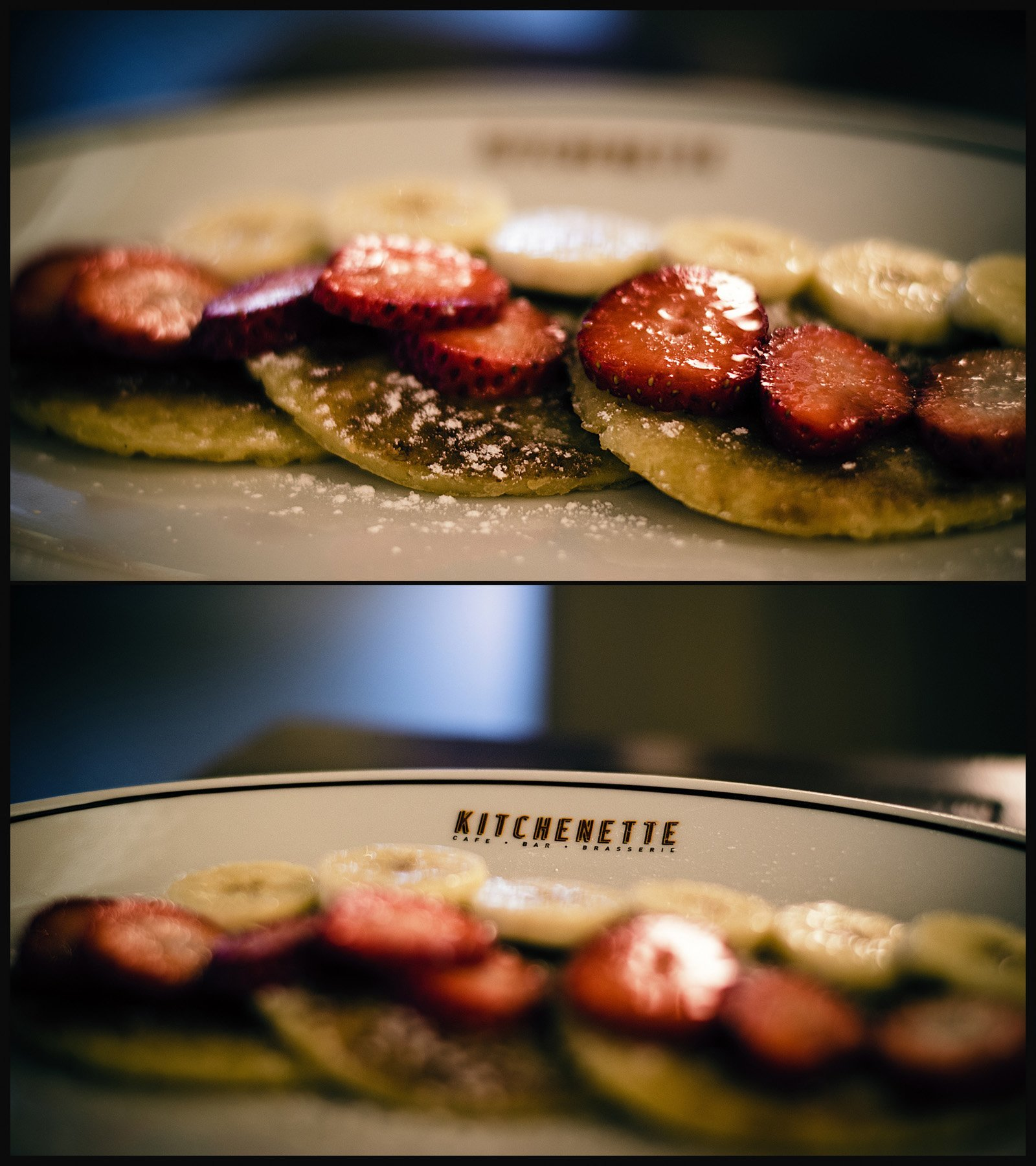 kitchenette yemek keyfi