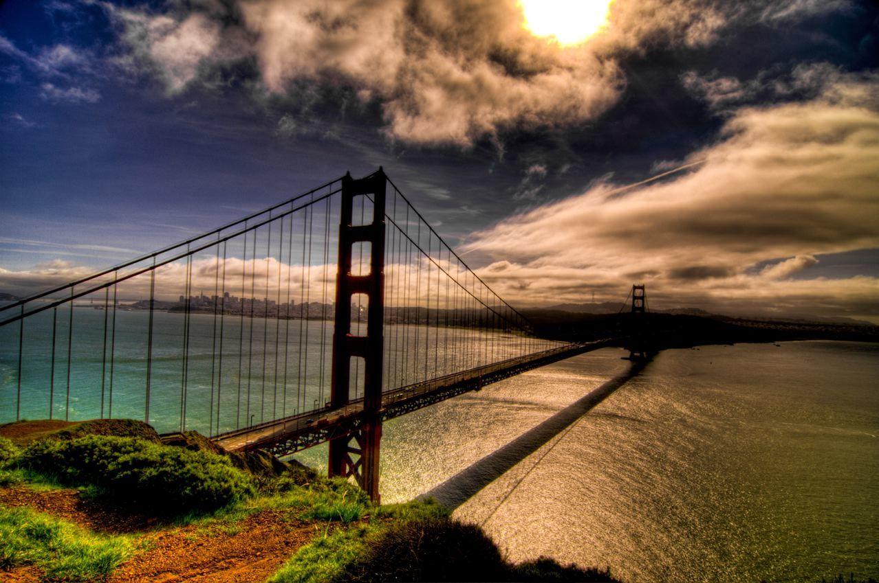 Gerdanlık Köprü Manzarası
