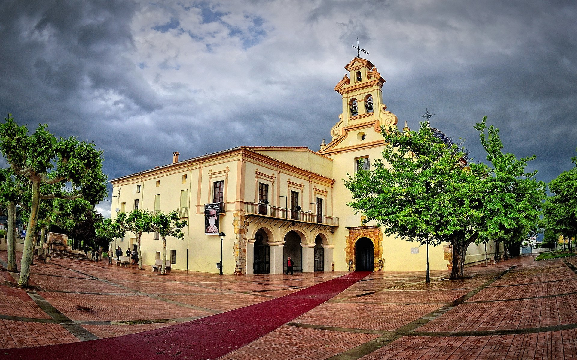 lledo bazilikası
