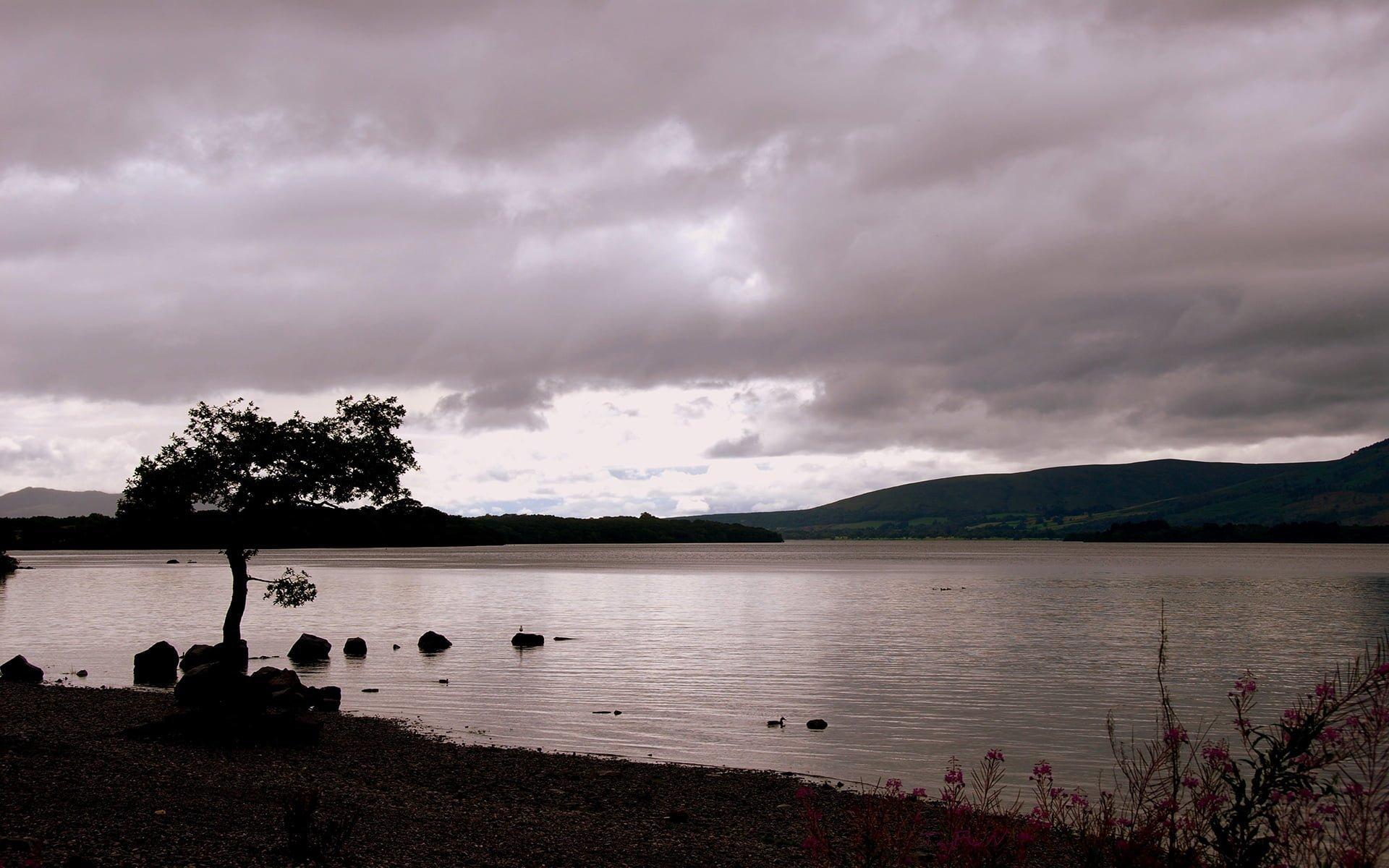 lomond gölü