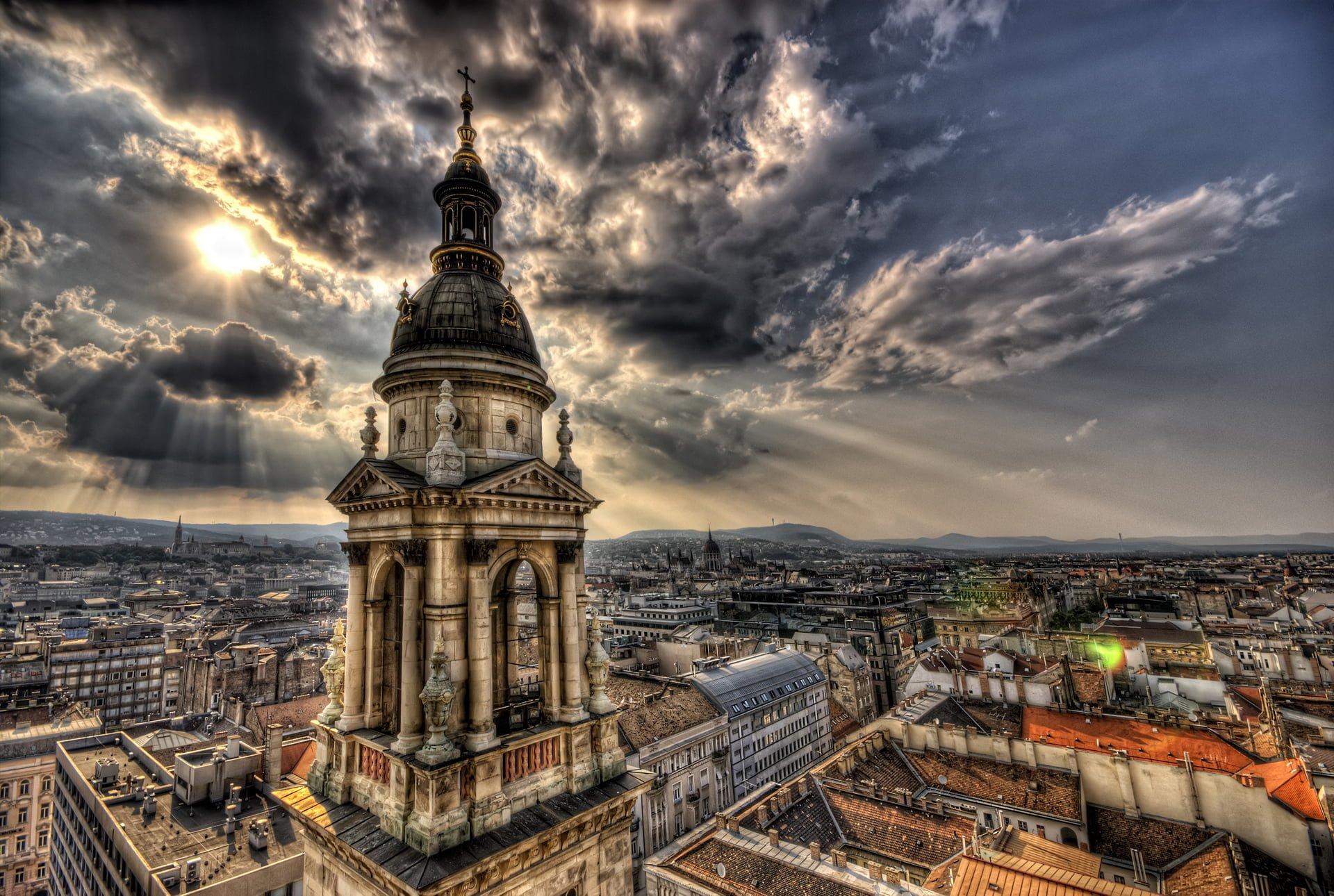 macaristan manzaraları – 5