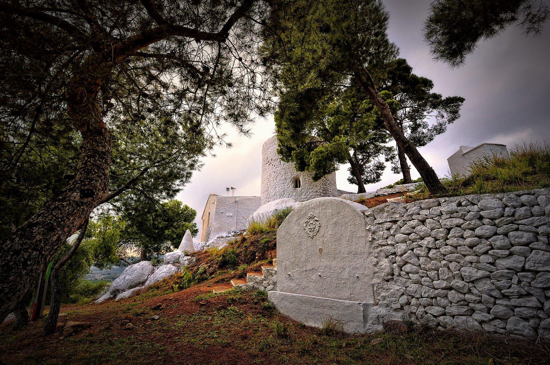 magdalena tarihi yapı