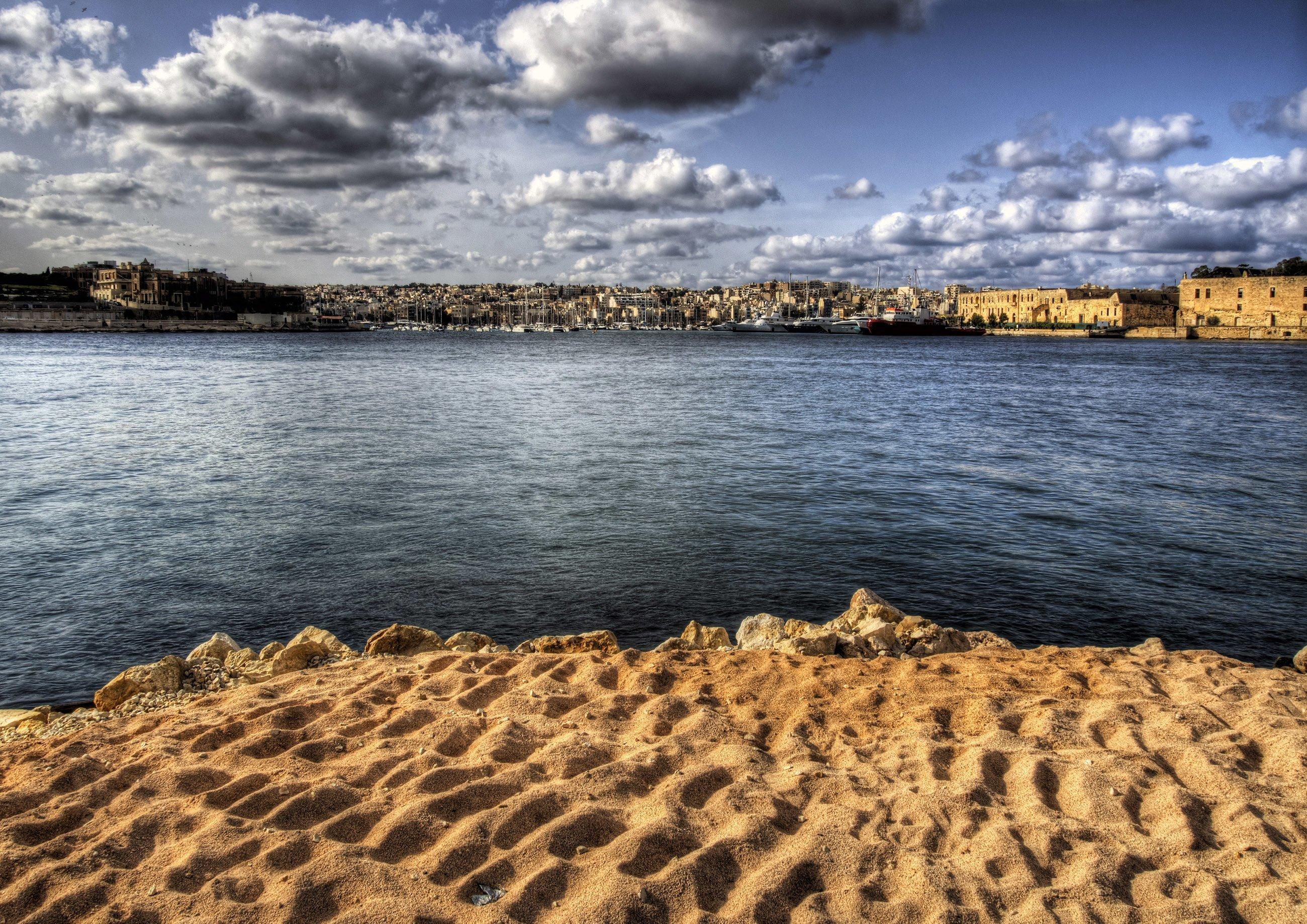 malta sahil