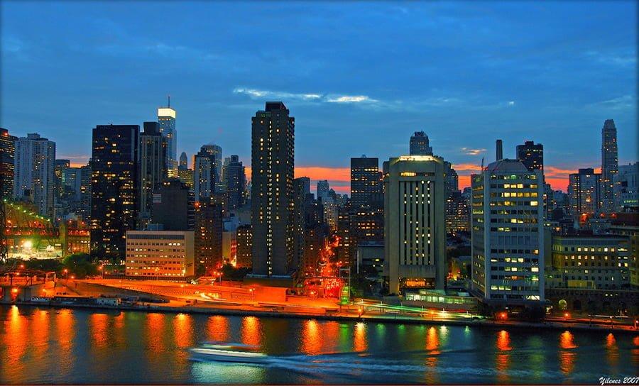 manhattan newyork