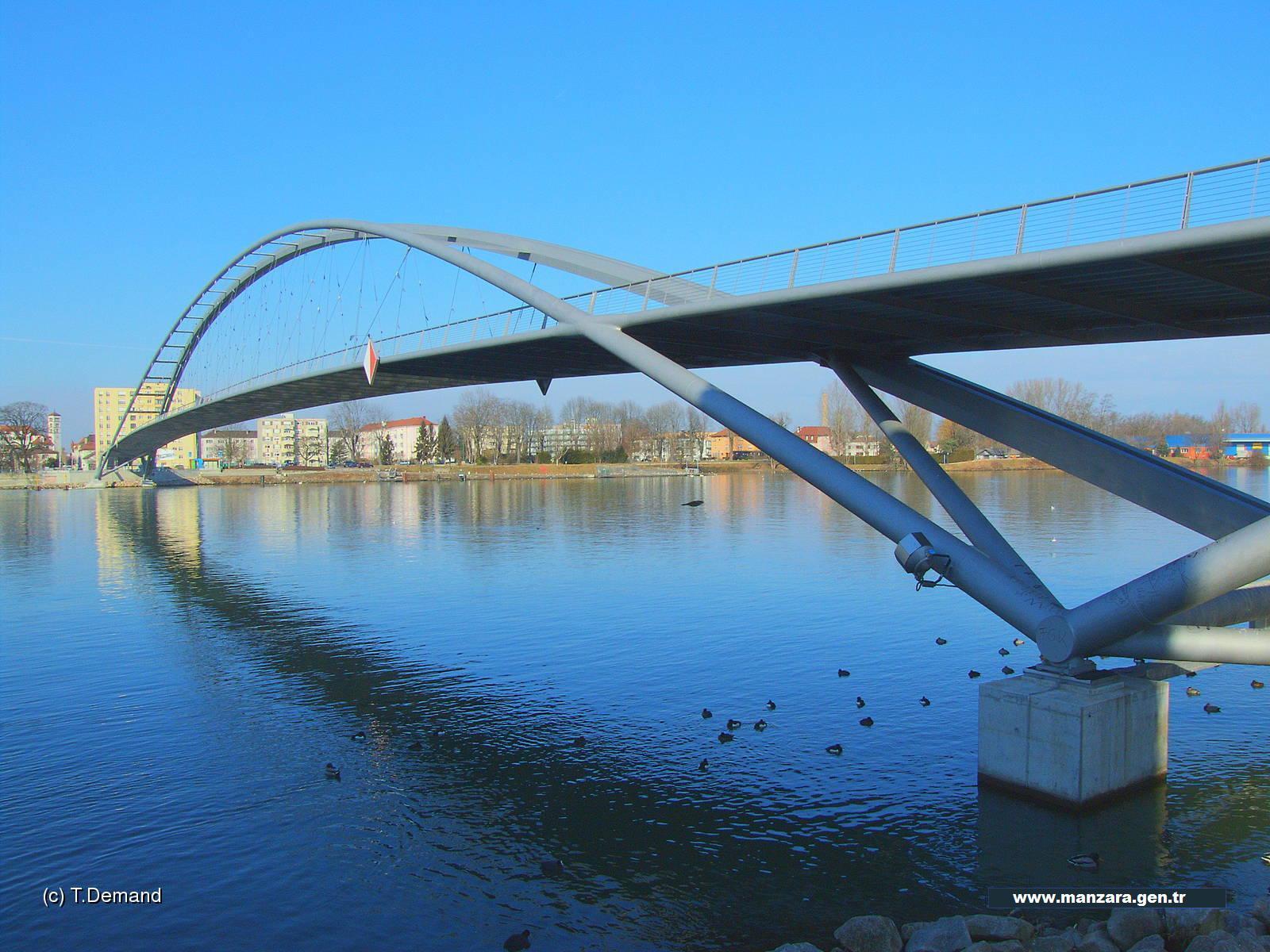 Ren Nehrindeki Köprü