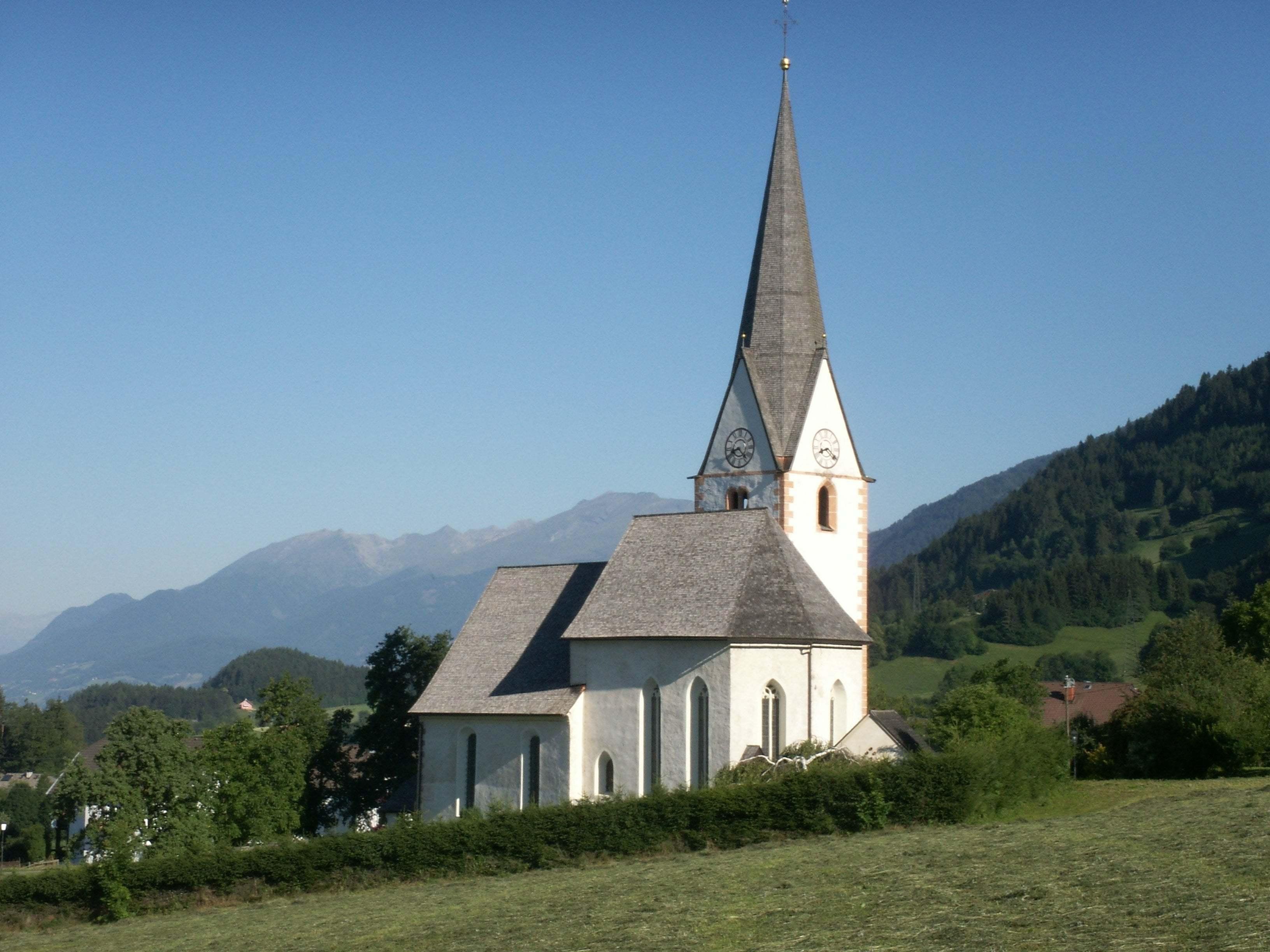Beyaz Kilise