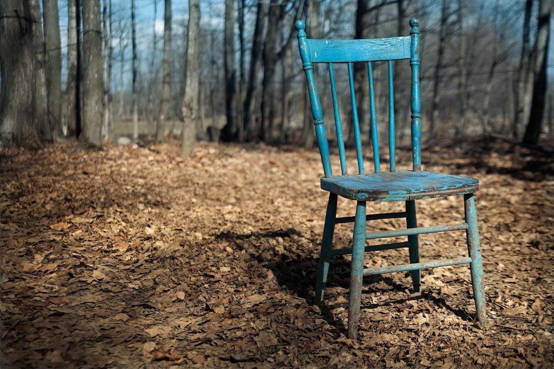 Kır Sandalyesi
