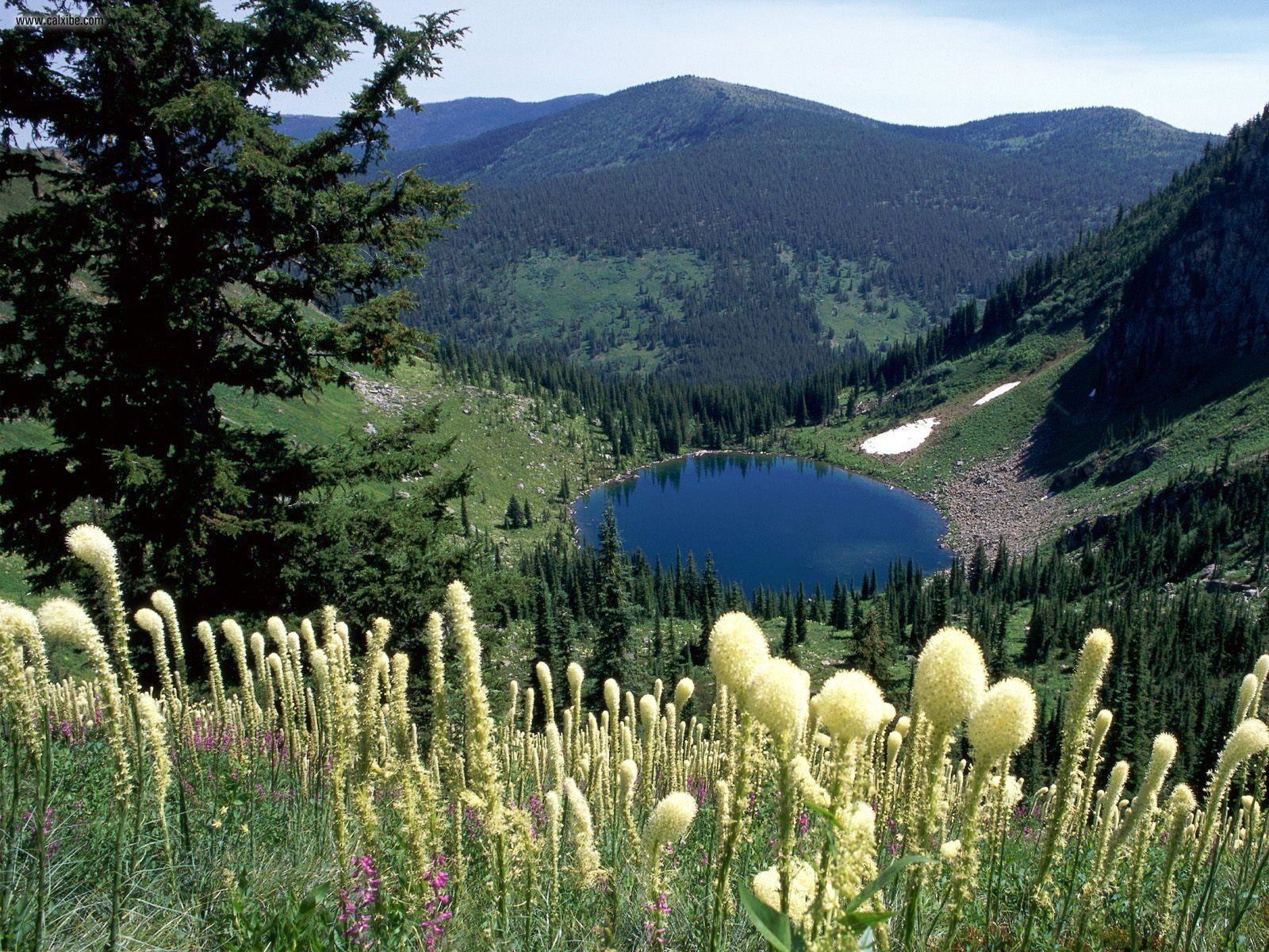Montana Gölü