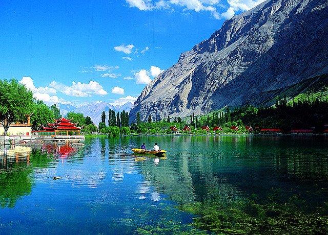 manzara ve doğa