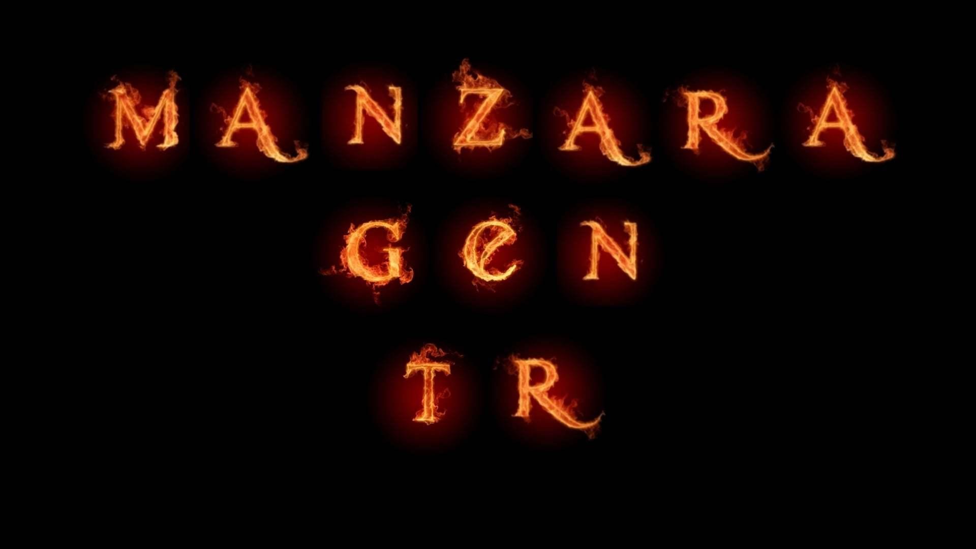 Manzara.gen.tr Avatar – Yanan Harfler