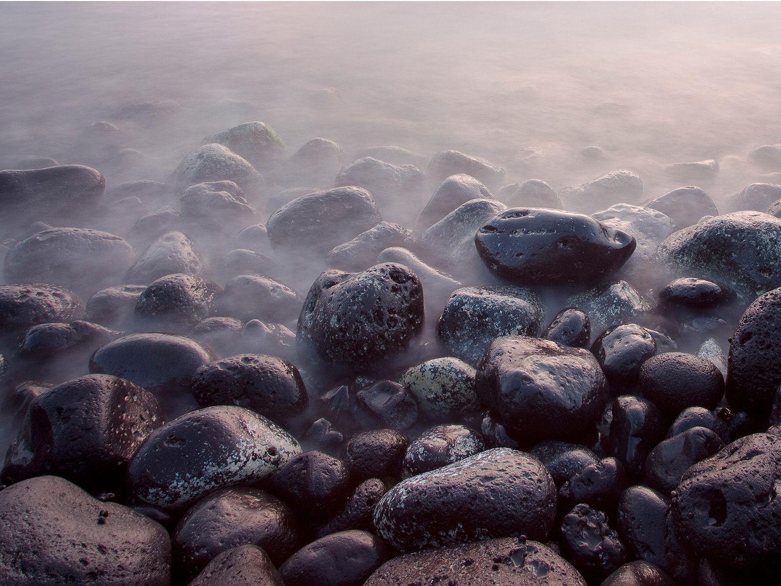 Sudaki kayalıklar-3