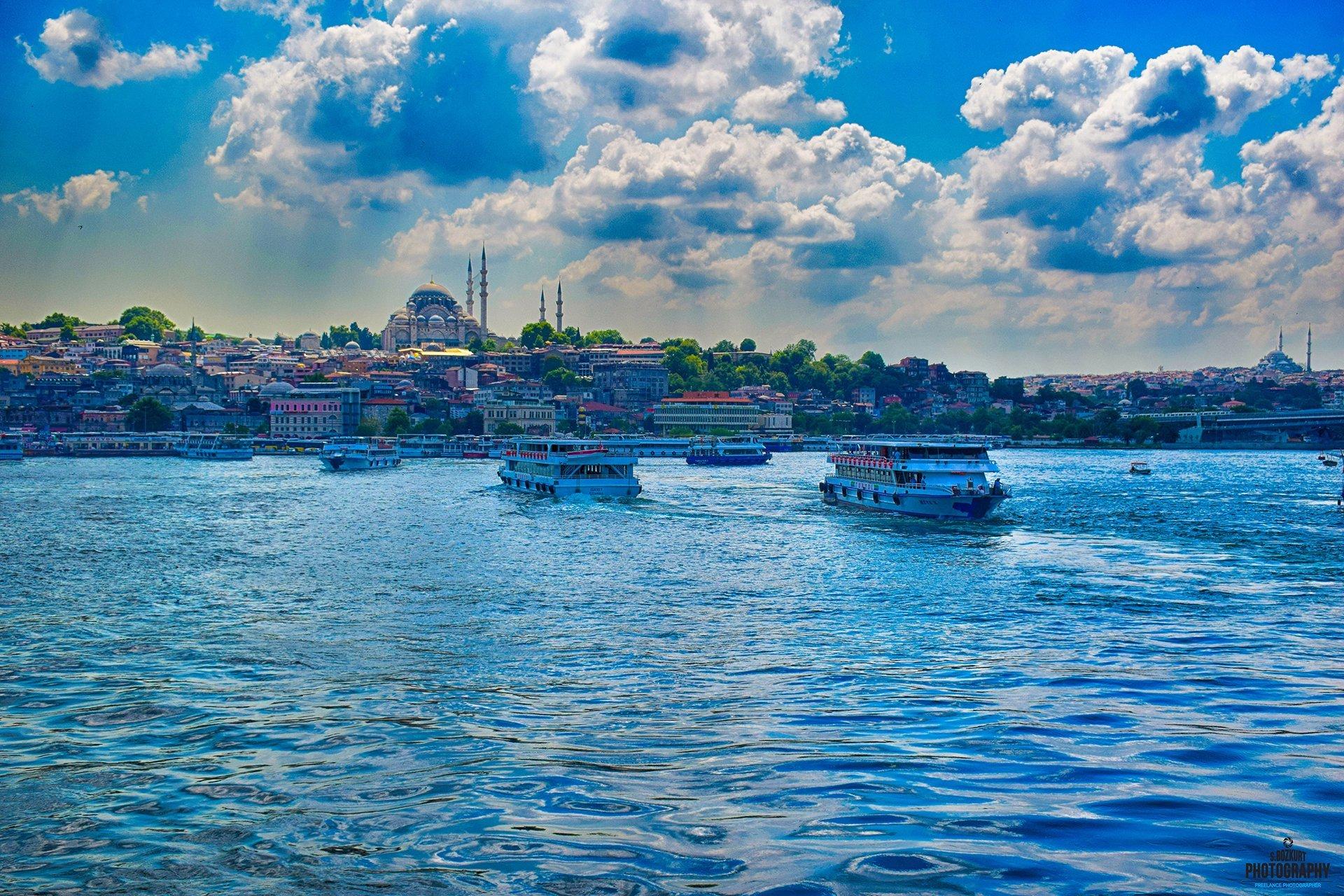 mavi istanbul