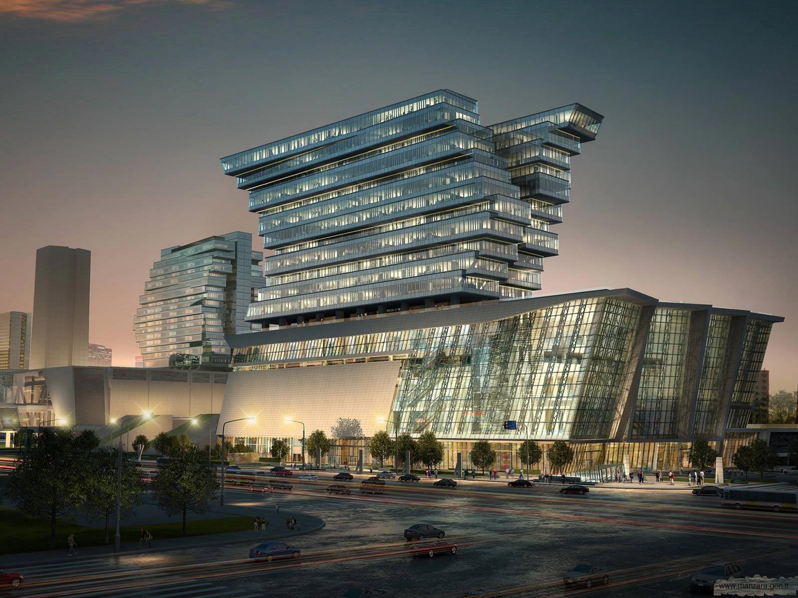 Mimari tasarılar-1