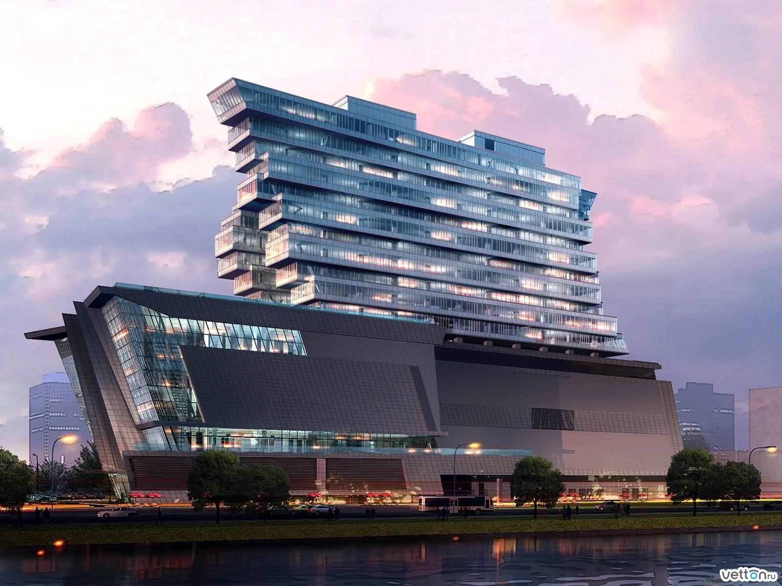 Mimari tasarılar-3