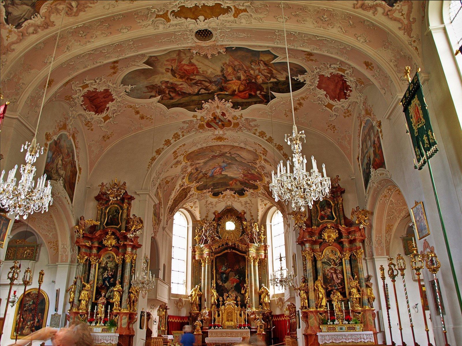 mittenvald kilisesi