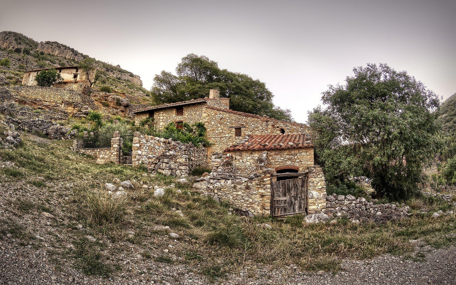 mosqueruela ev