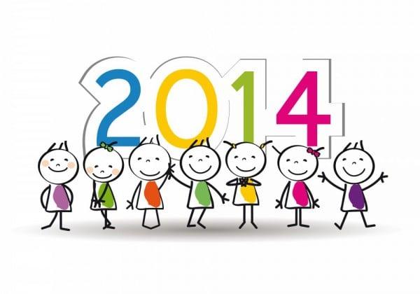 mutlu yıllar 2014