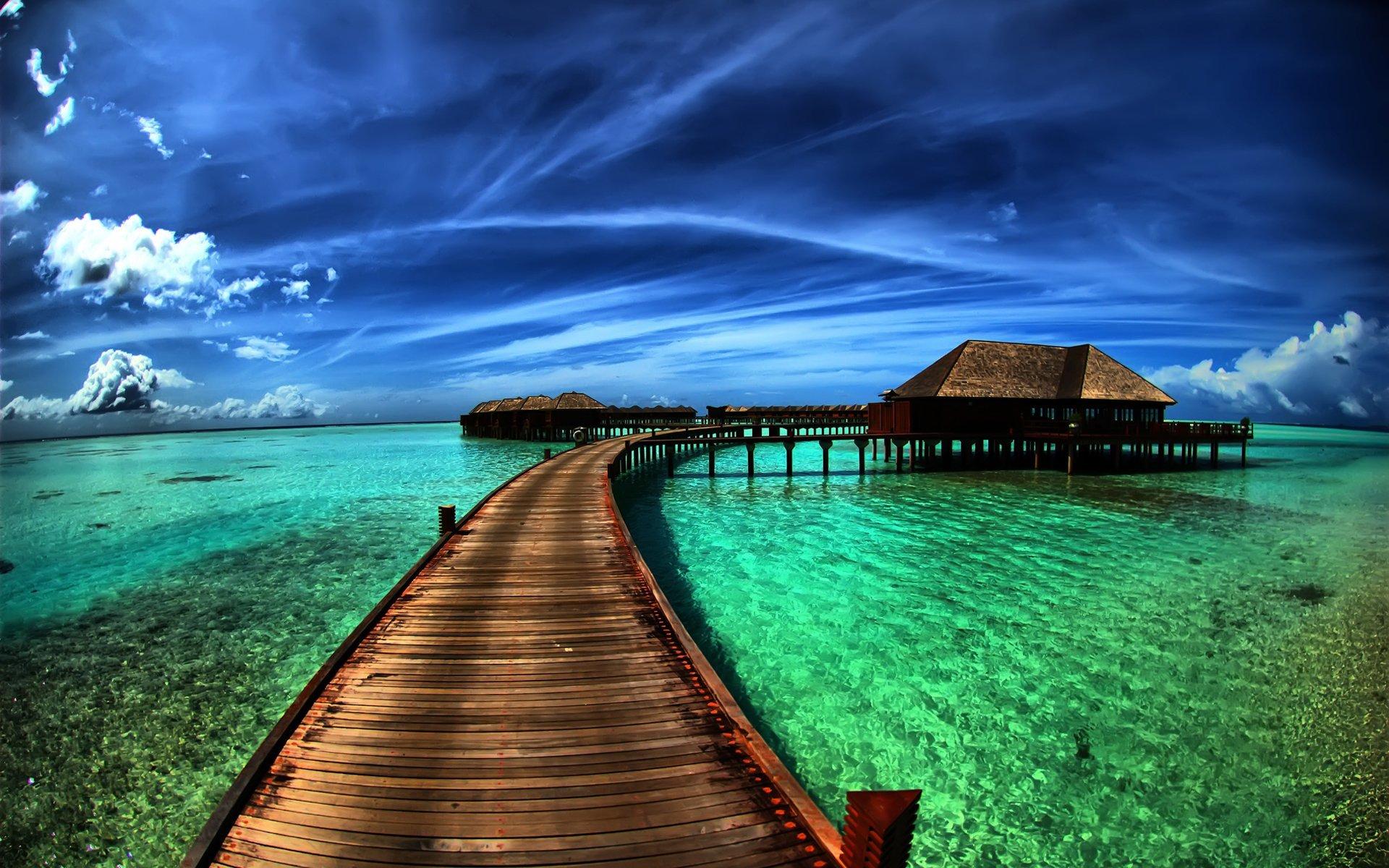 huzurlu sahil