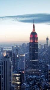 new york şehri 1080x1920