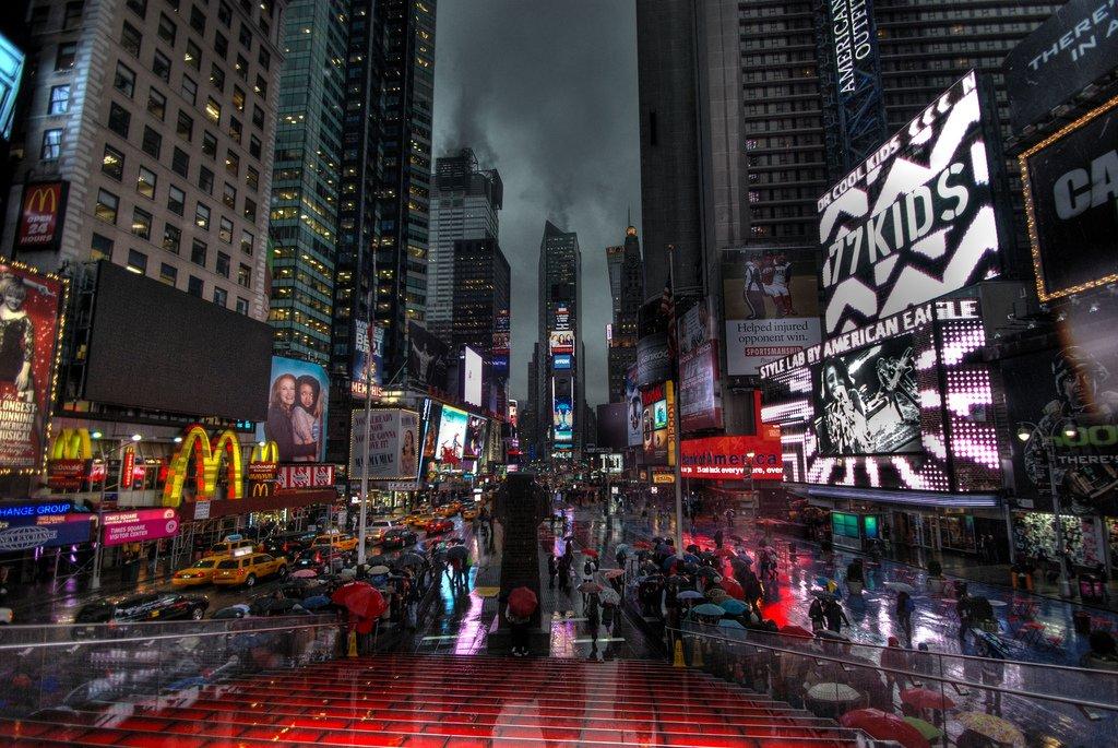 new york meydanı