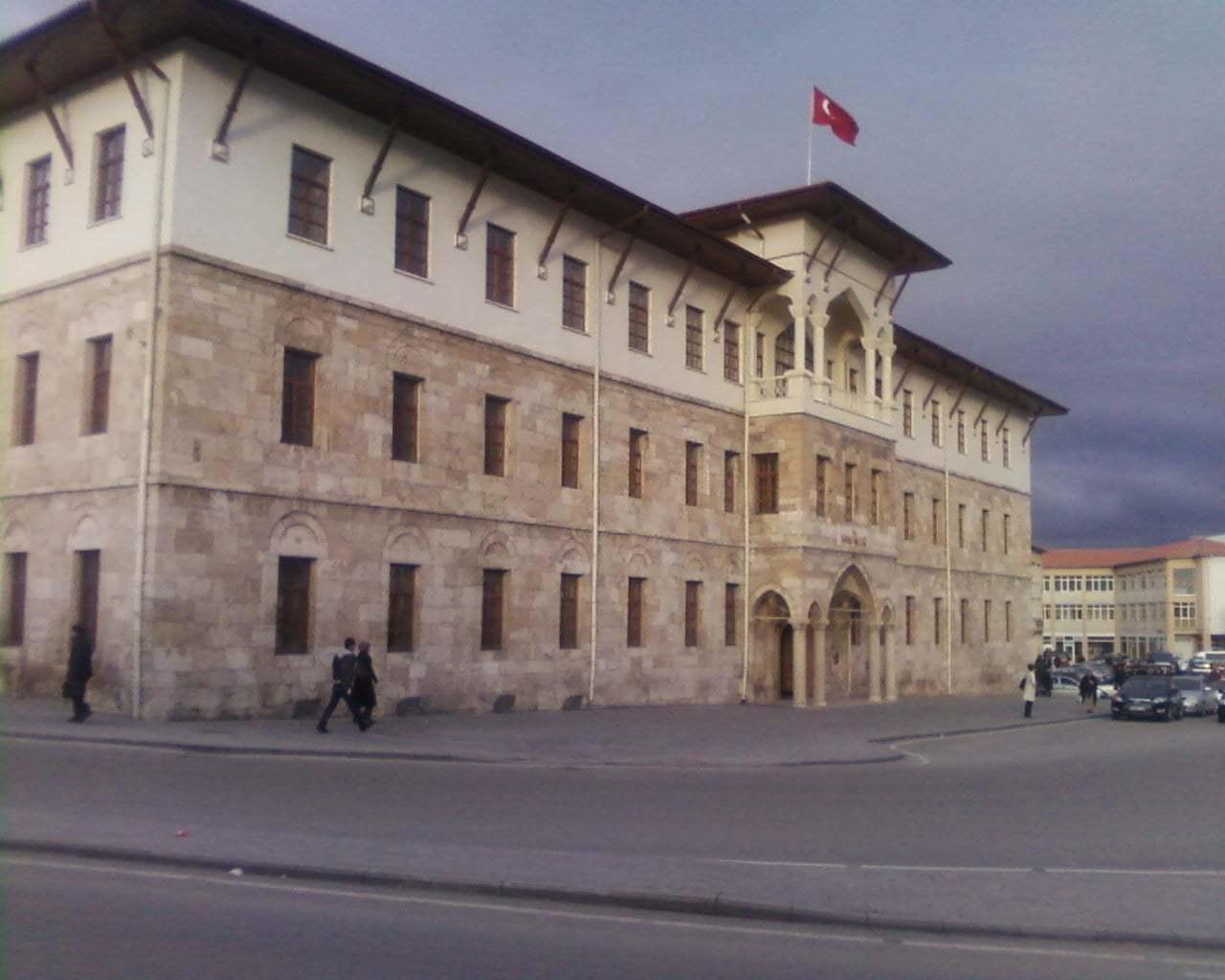 Sivas Hükümet Konağı