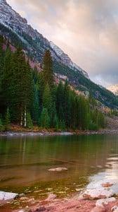 orman ve göl 1080x1920