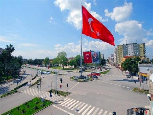 osmaniye meydan