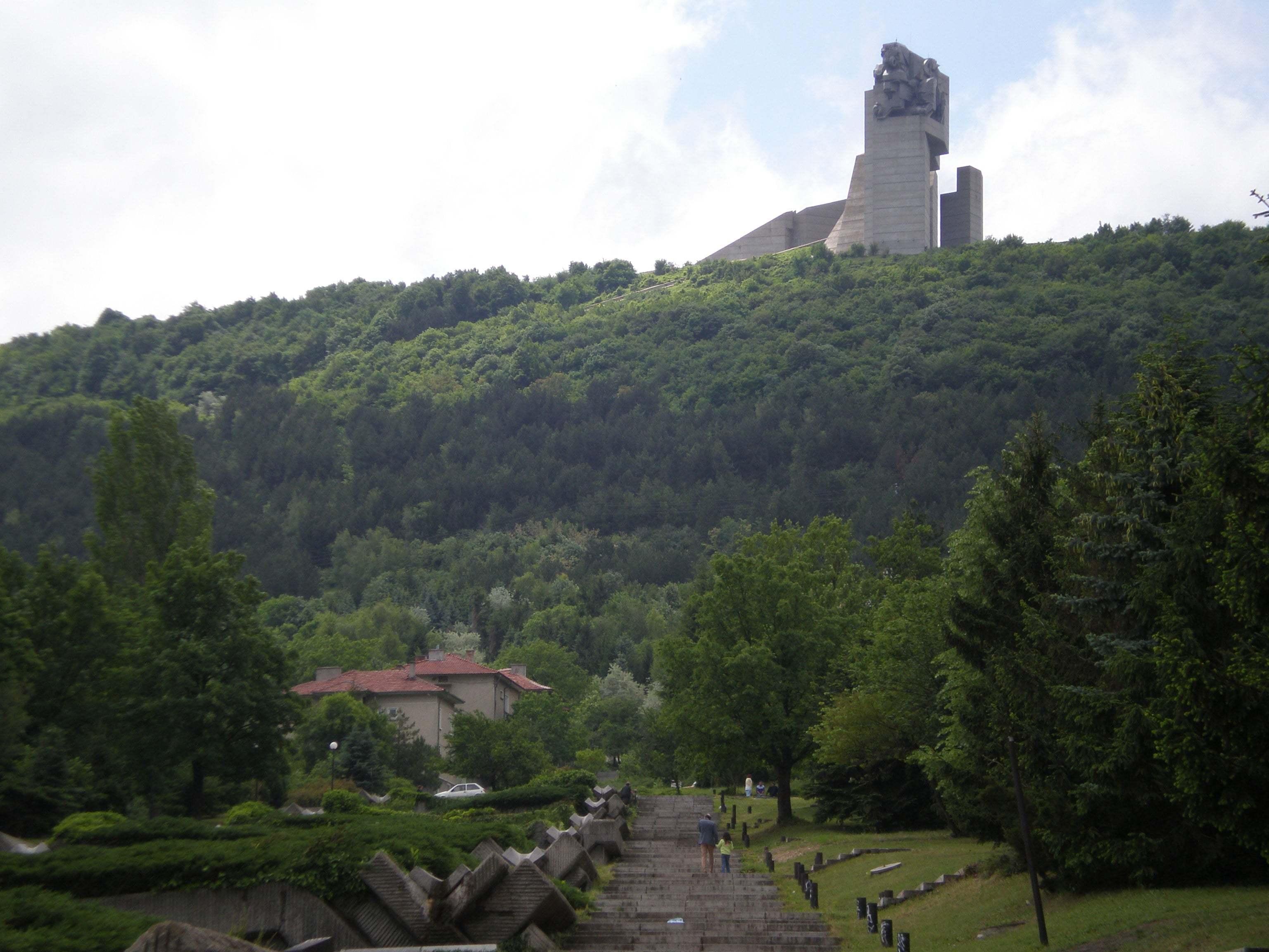 ANIT-ŞUMEN (Bulgaristan)
