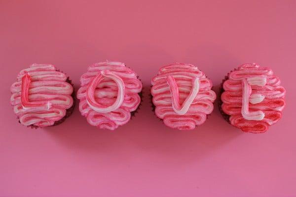 pembe kurabiye ve aşk
