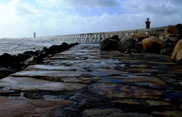 portekiz deniz ve kayalar
