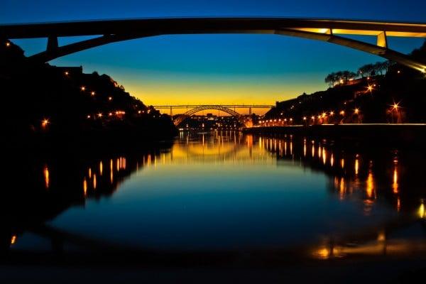 portekiz ikiz köprü