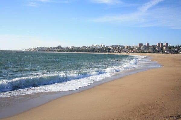 portekiz sahil