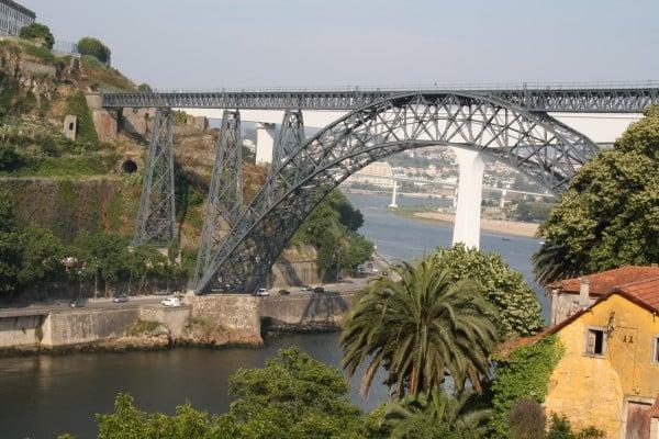 porto demir köprü