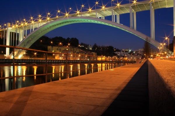 porto köprü