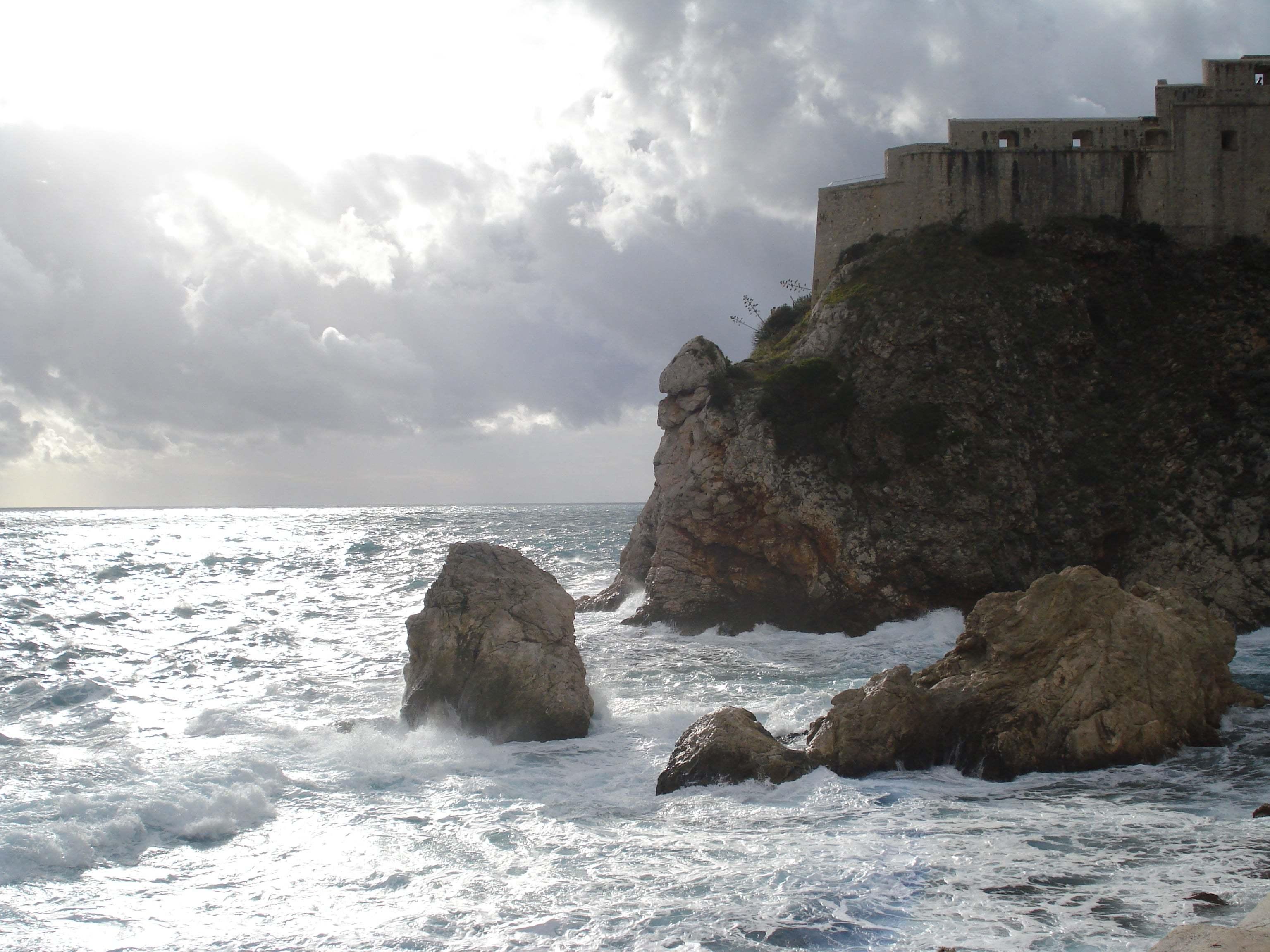 Dubrovnik Kalesi