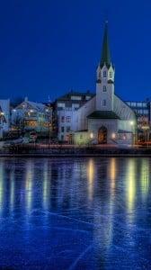 reykjavik gece 1080x1920