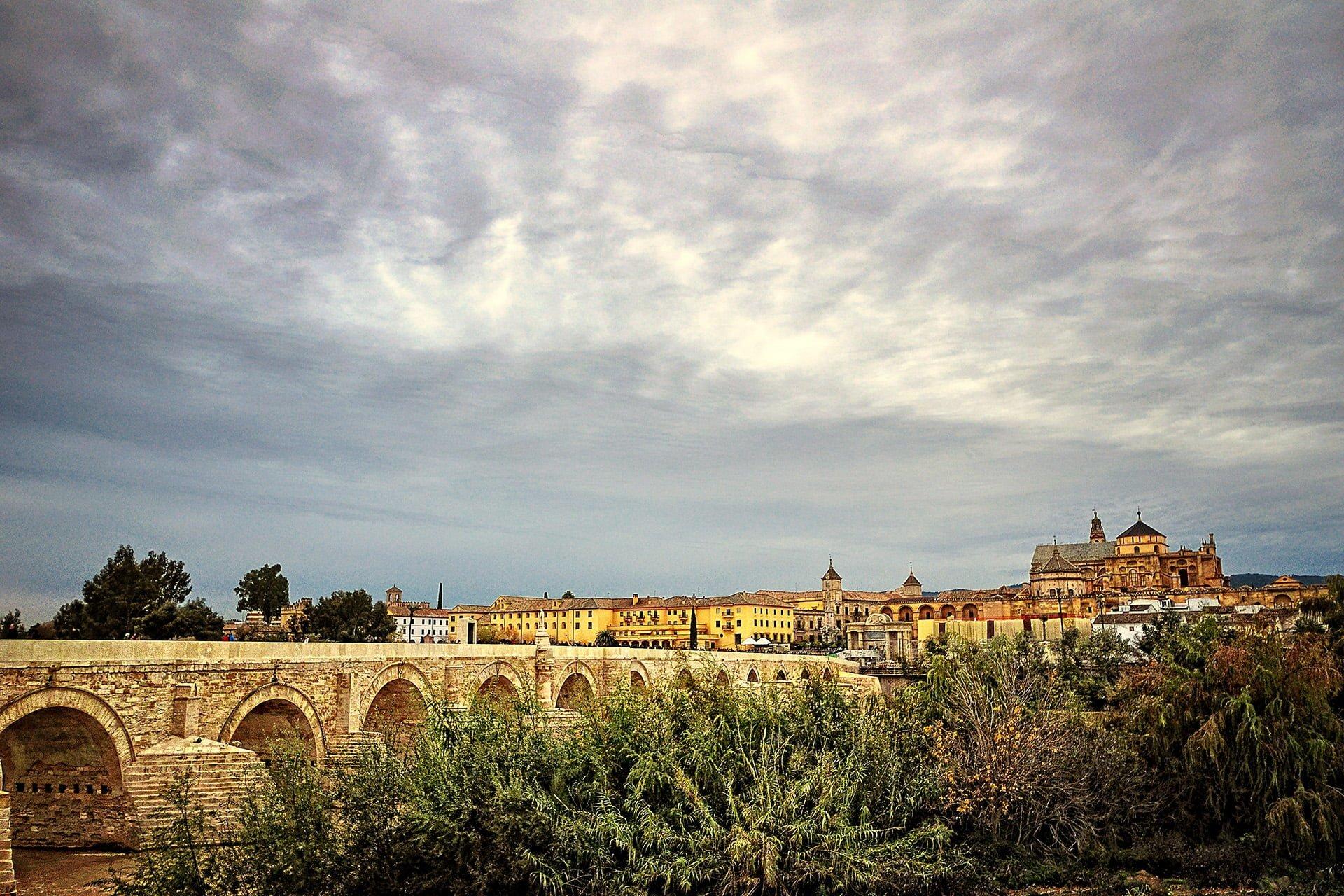 roma köprüsü – cordoba