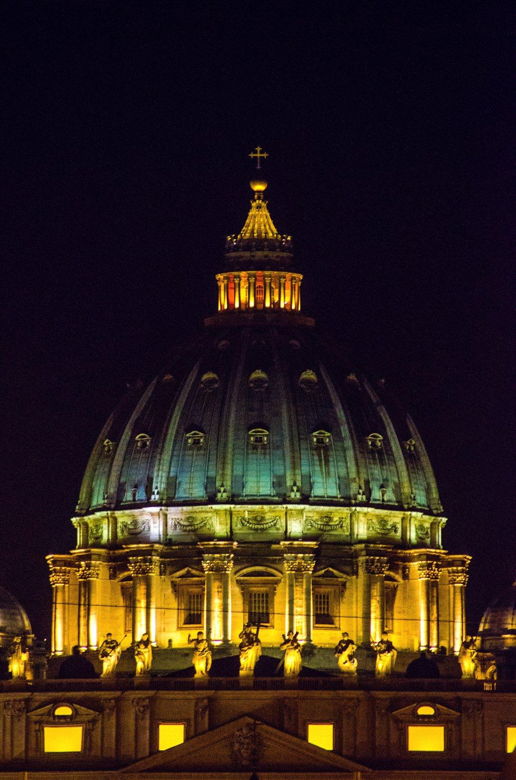 roma kilise