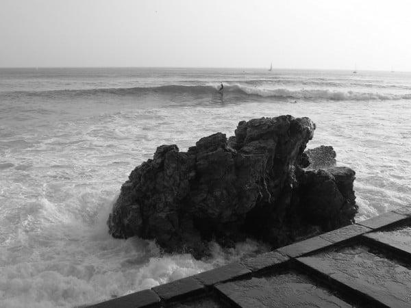 sörf meraklıları