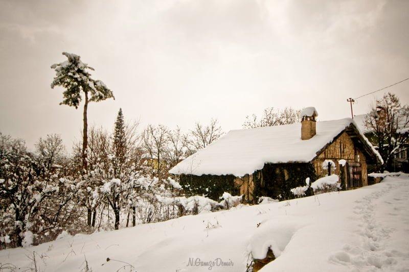 safranbolu dağ evi